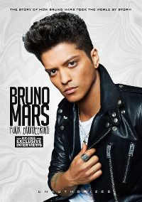Cover Bruno Mars - Funk Engineering [DVD]